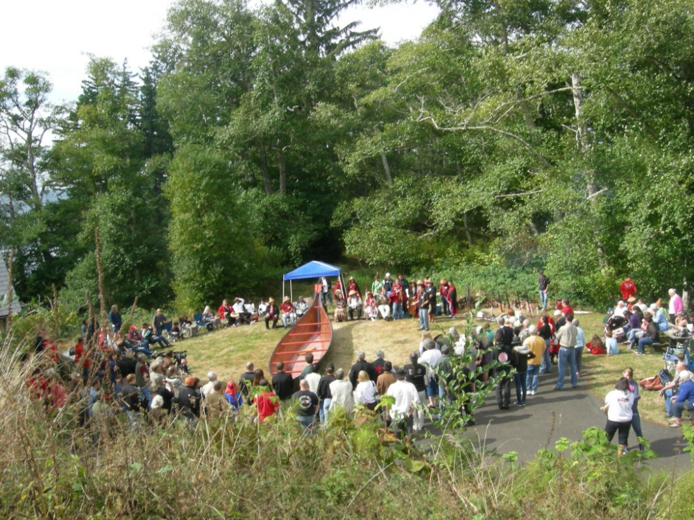 Chinook Council Will Make Ancestral Canoe Journey June 12-15, 2012
