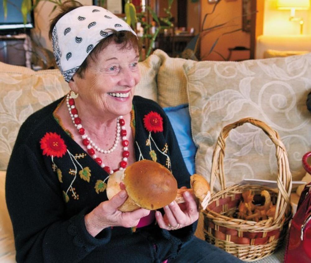 Wild Mushroom Celebration: Room deals, mushroom brunch, Depot dinner & more