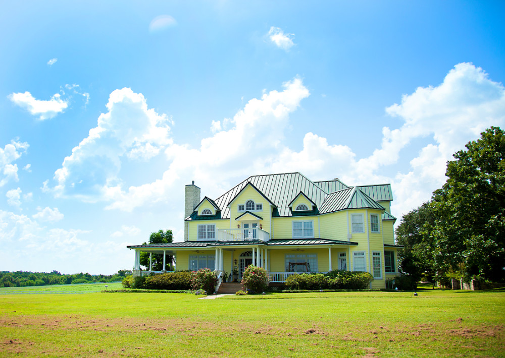 5 Really Good Reasons to Visit Lillian Farms Bed & Breakfast Right Now!