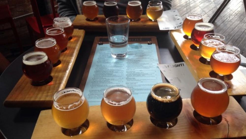 Tucson's Beer Boom!