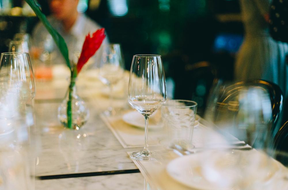 Best Valentine's Day Restaurants Near Topanga