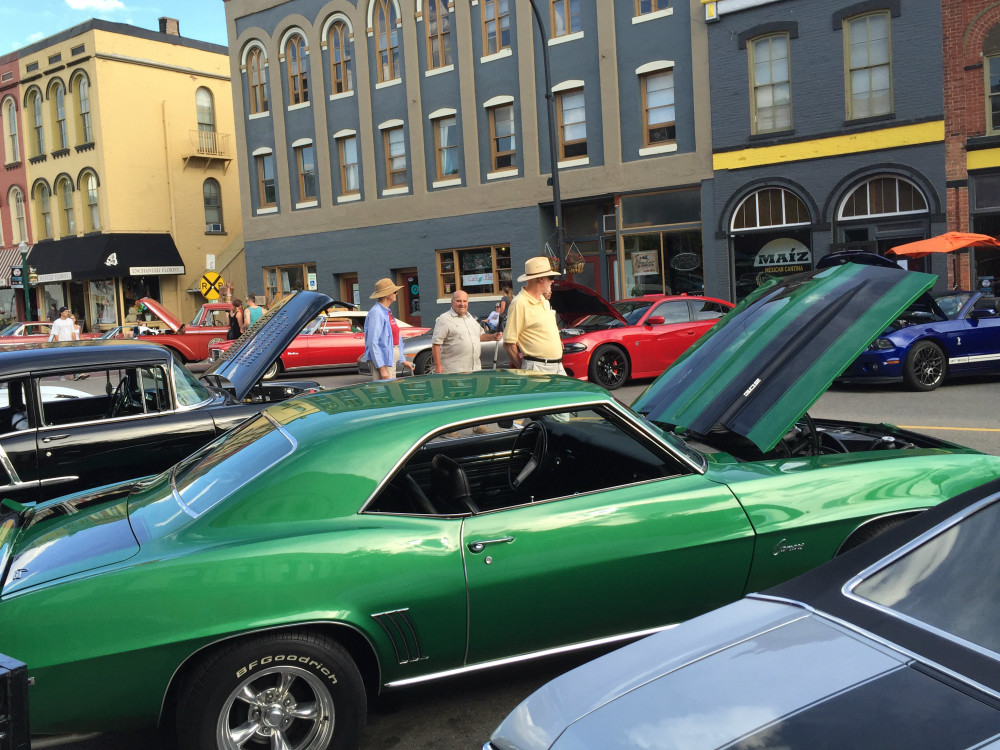 3 Things You Can Only Do In Ypsilanti
