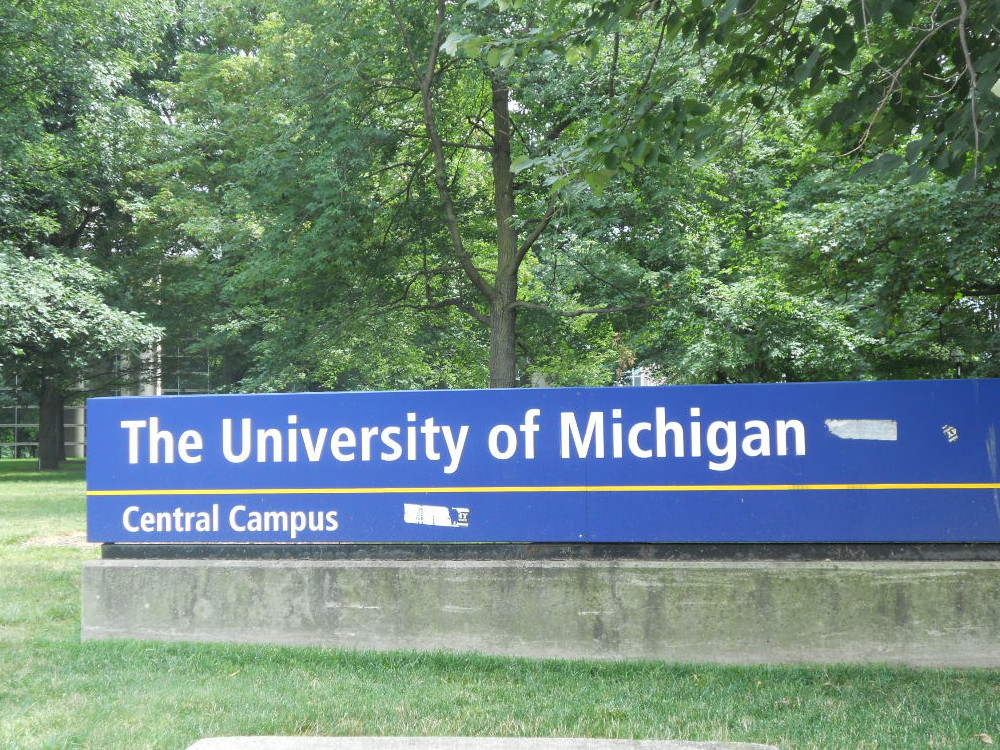 4 Must-See venues on University of Michigan campus in Ann Arbor