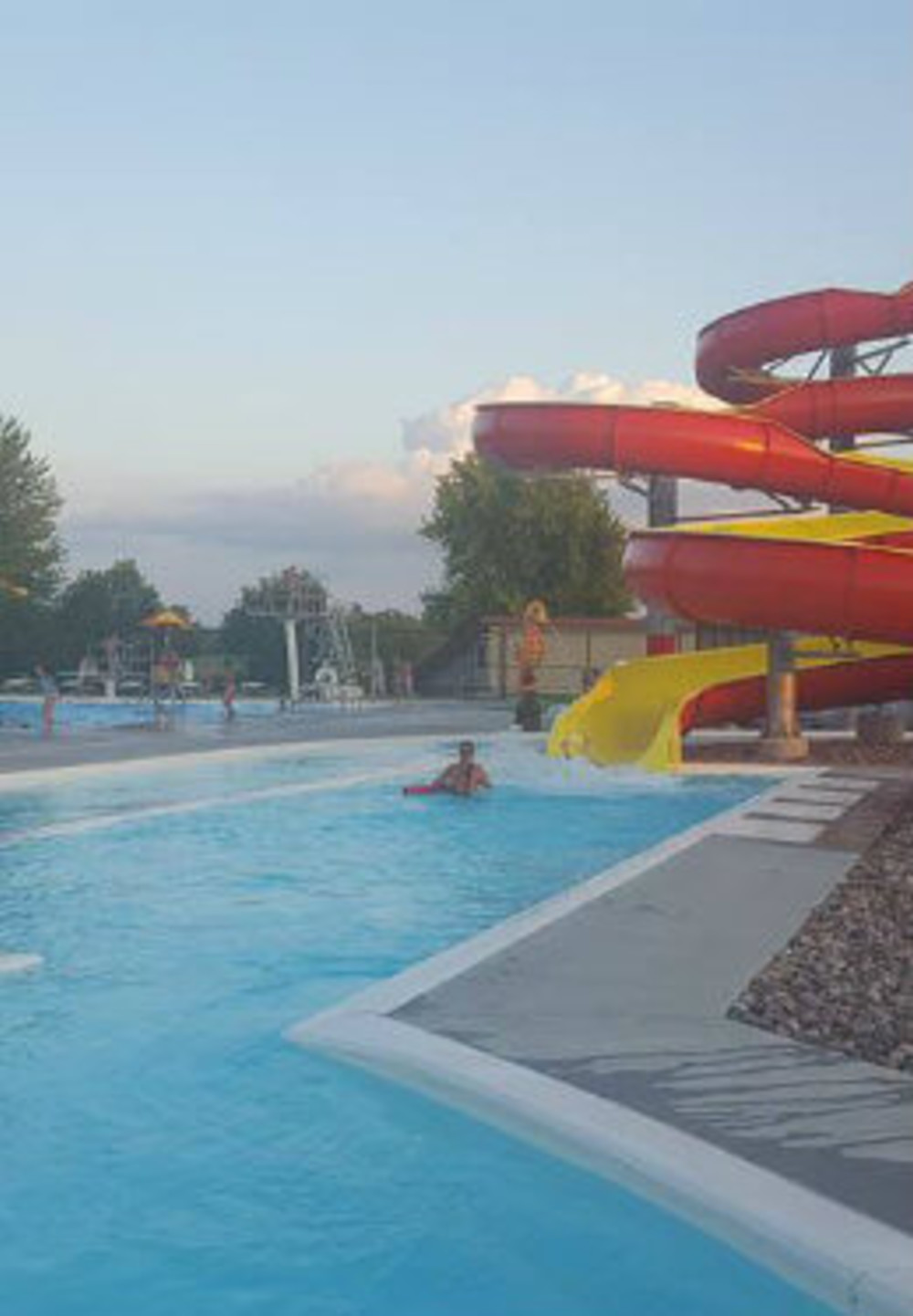Sparta Family Aquatics Center