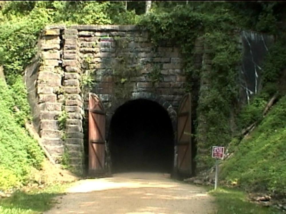 The Bike Trail is opening, The Bike Trail is opening!