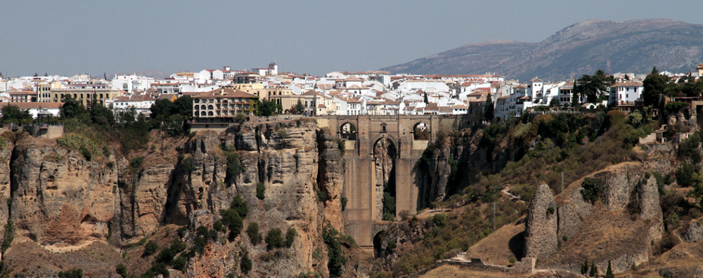 Three unique Ronda events