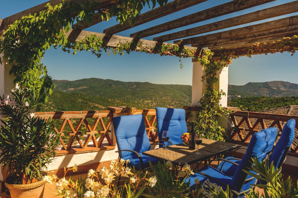 Five Andalucian Summer Treats
