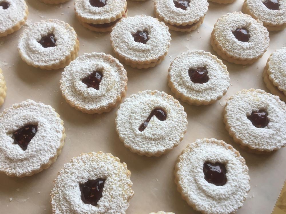 More Christmas Cookie Recipes Dec. 8-25