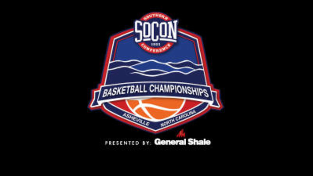 SoCon Tournament Action