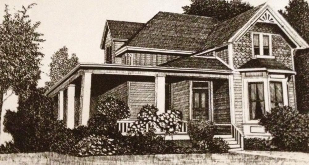 The McClaine House B&B