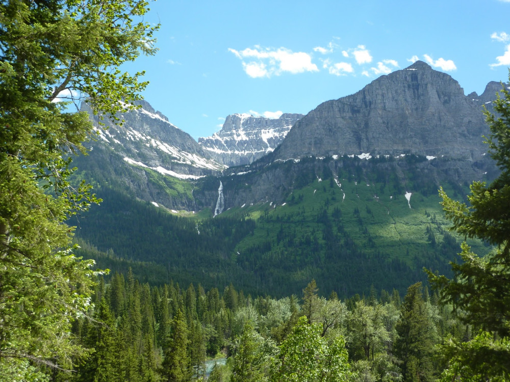 Visit Bed & Breakfast Montana on Your Way to Glacier National Park