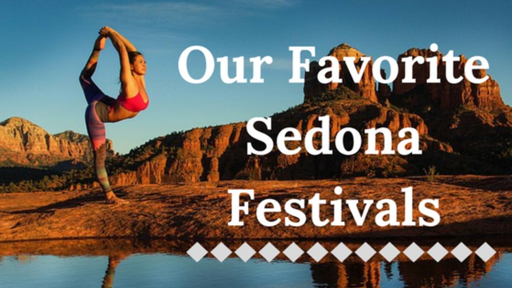 Our Favorite Sedona Festivals
