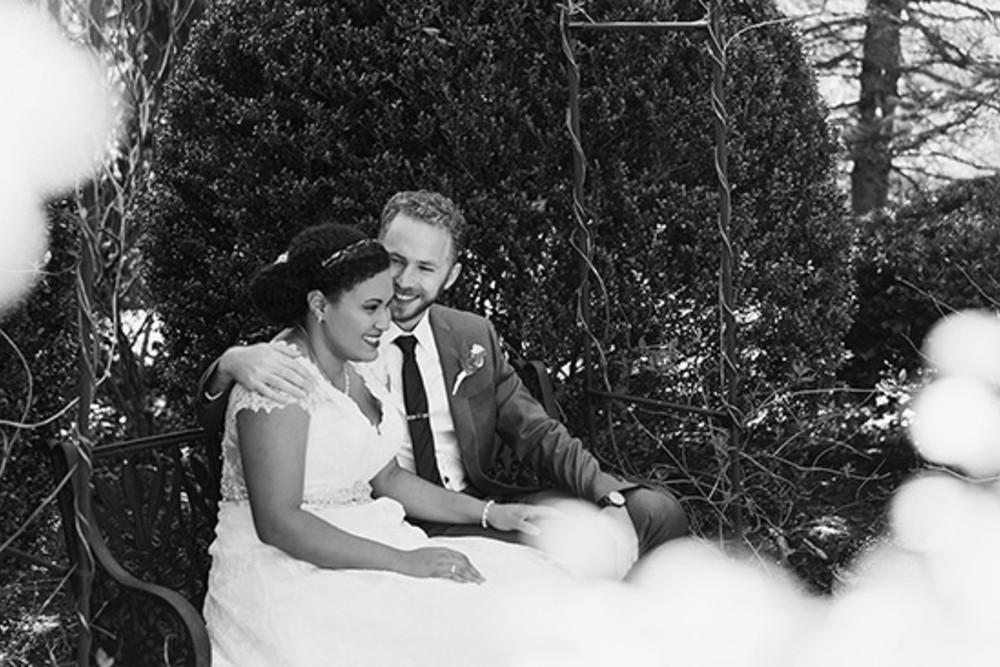 Albemarle Wedding: Mimi & Tim