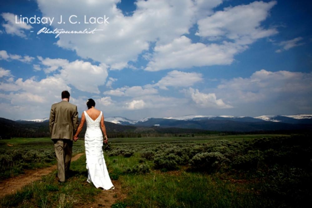 Leanna & Tate's Wedding