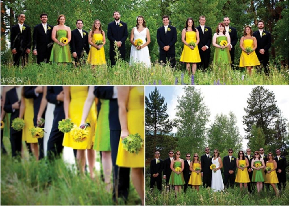 Ashley & Kyle's Wedding