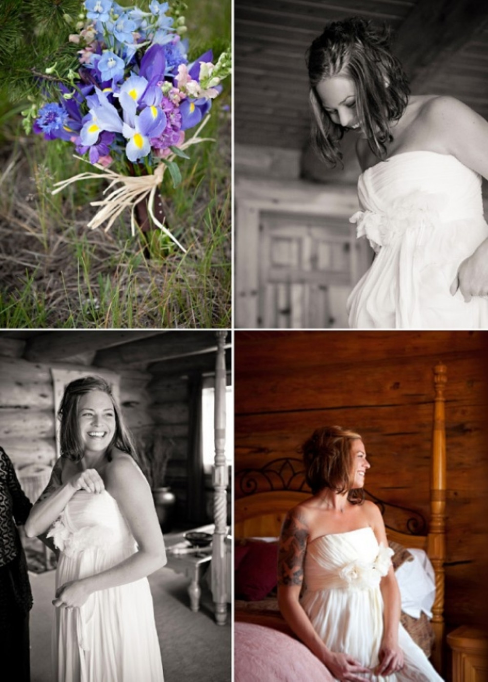 Wedding Featured on Couture Colorado