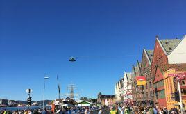 UCI Sykkel-VM i Bergen