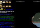 Geek Monday – HTML5 Command & Conquer