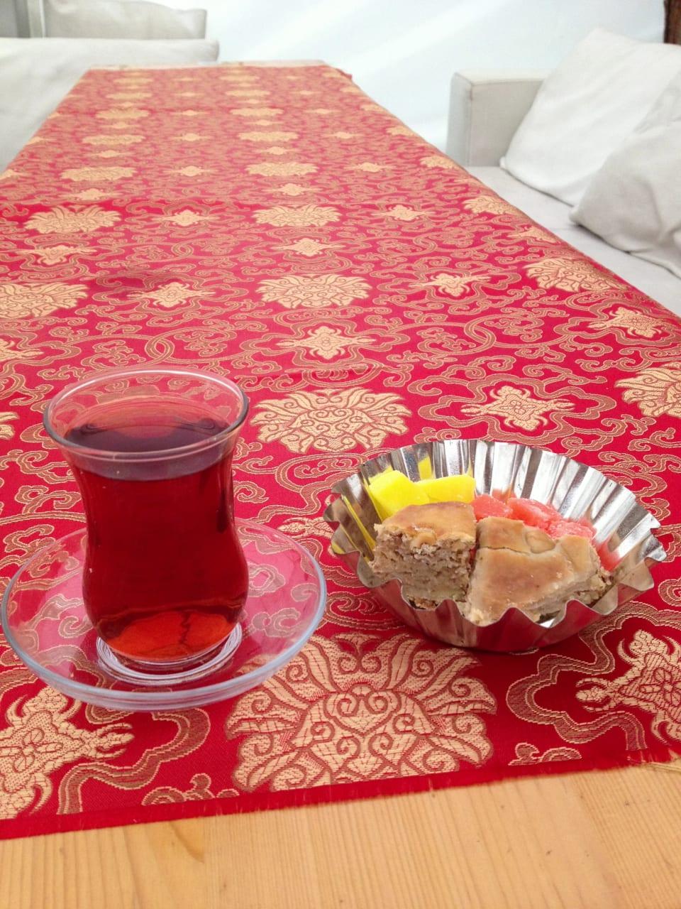Çay Evi