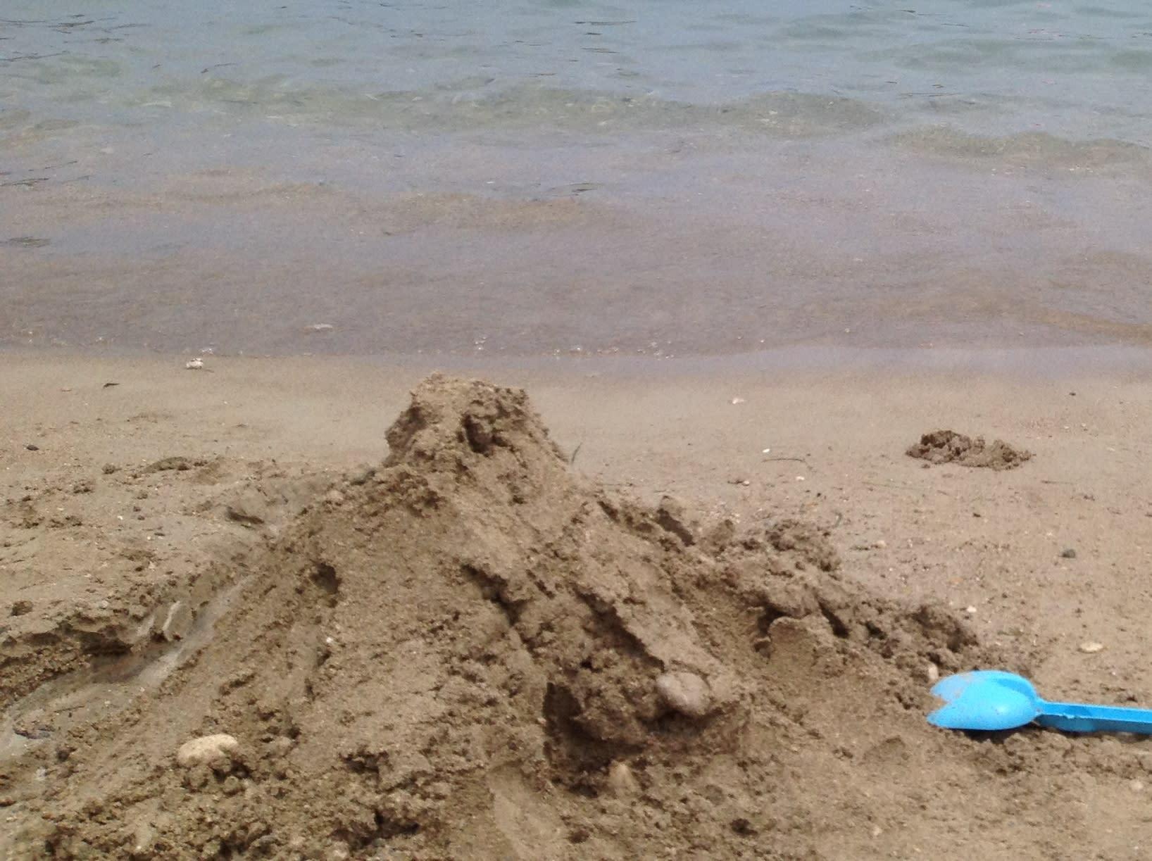 Dacapo beach Kemer