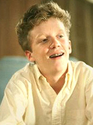 Anthony Michael Hall then