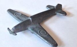 lead plane