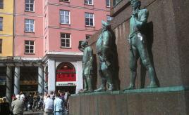 sailor's monument