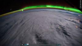 Geek Monday - Time lapse from ISS|Nerdemandag - Time Lapse fra romstasjonen ISS