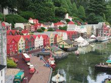 Legoland Bergen Bryggen