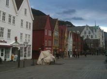 Bryggen 2011