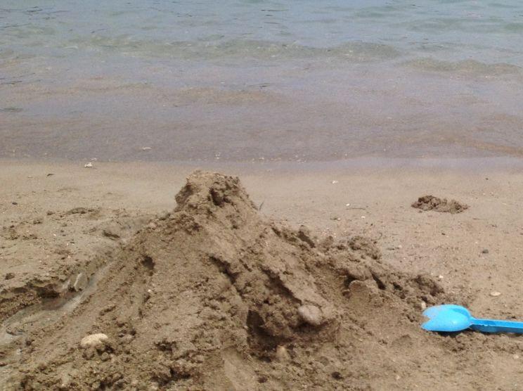 Dacapo strand kemer