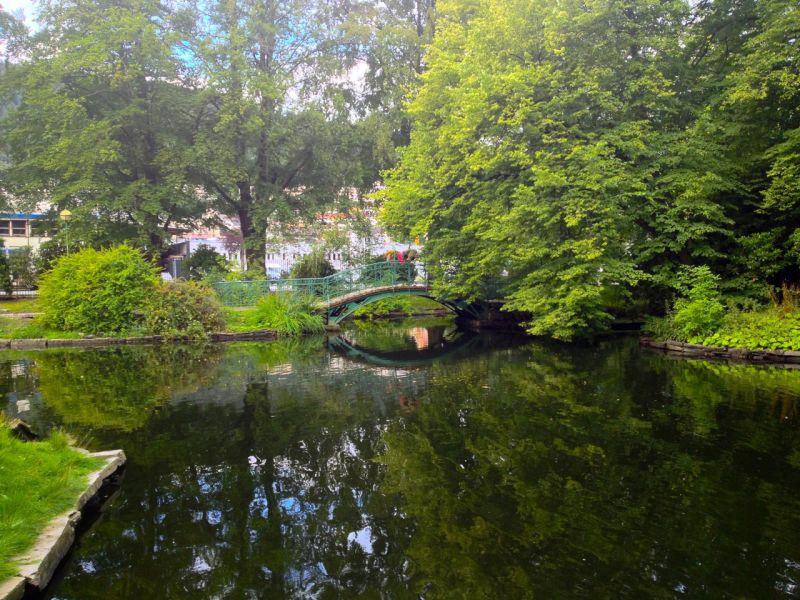 Nygårdsparken