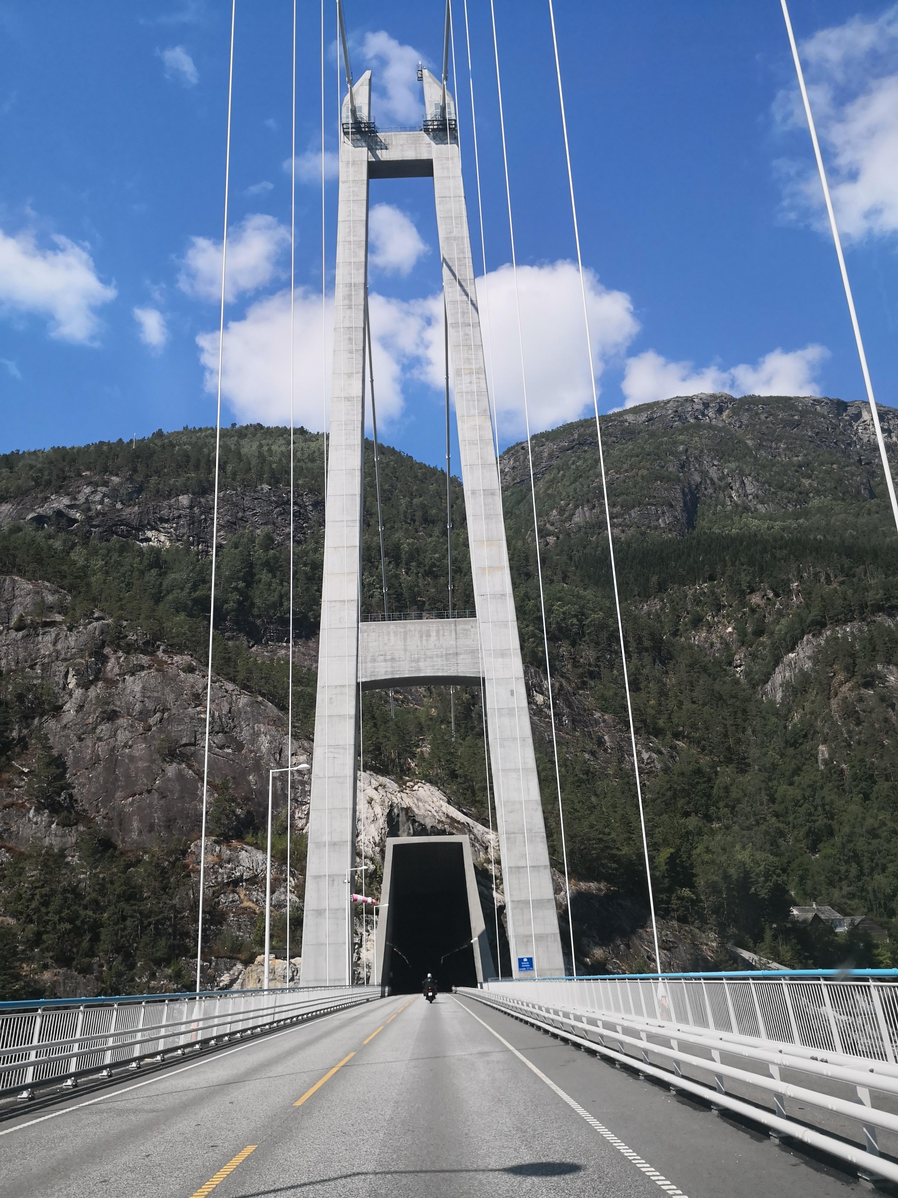 Hardangerbroen