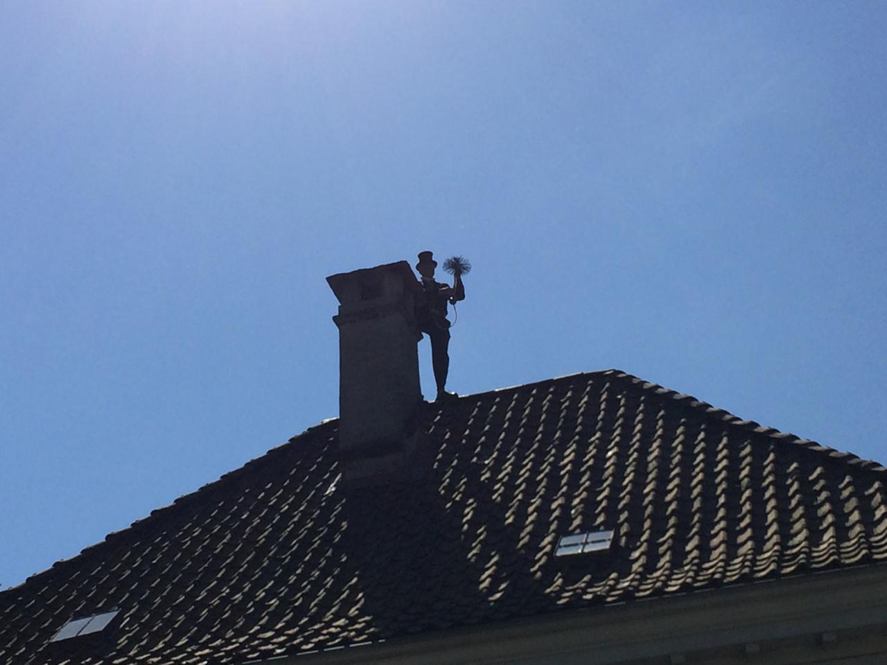feier - chimney sweep