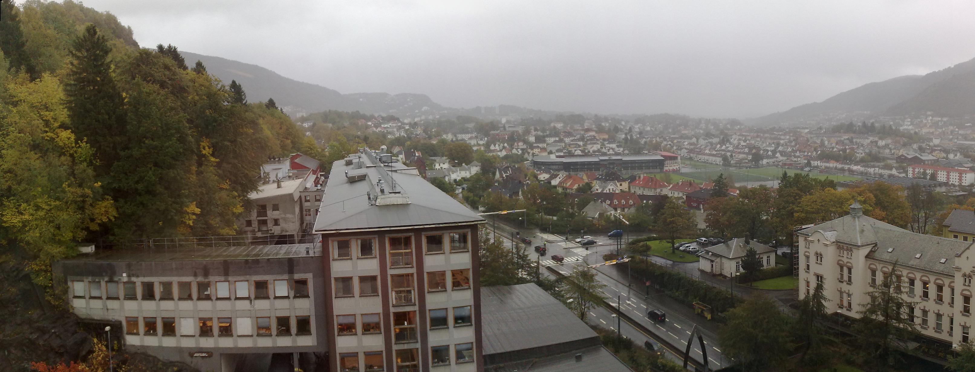 Haukeland, Bergen