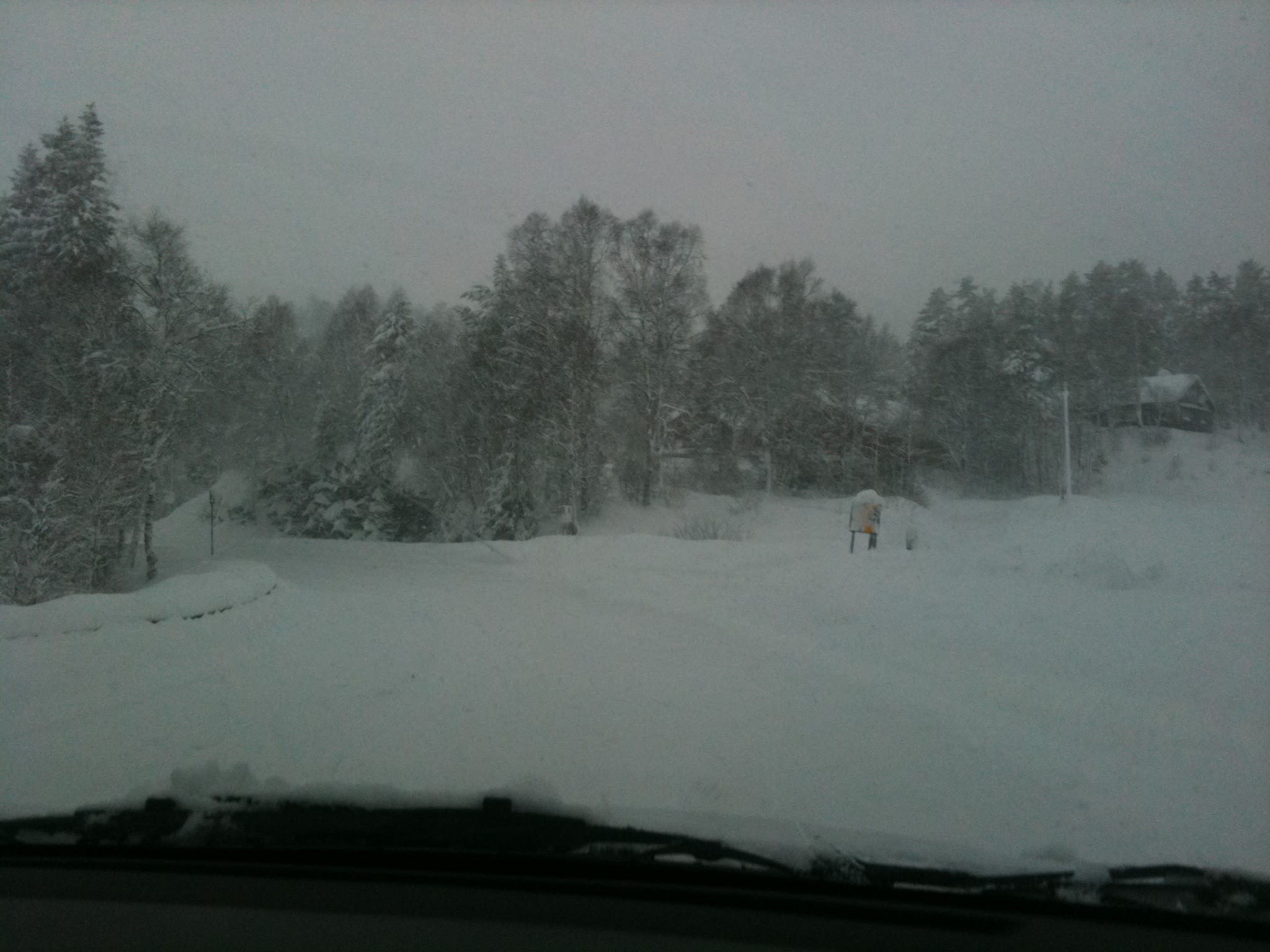 Driving in Bergen ep2 - roundabouts|Å kjøre i Bergen del 2 - rundkjøringer