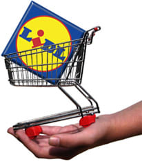 Lidl pushed out of Norway|Lidl presset ut av Norge