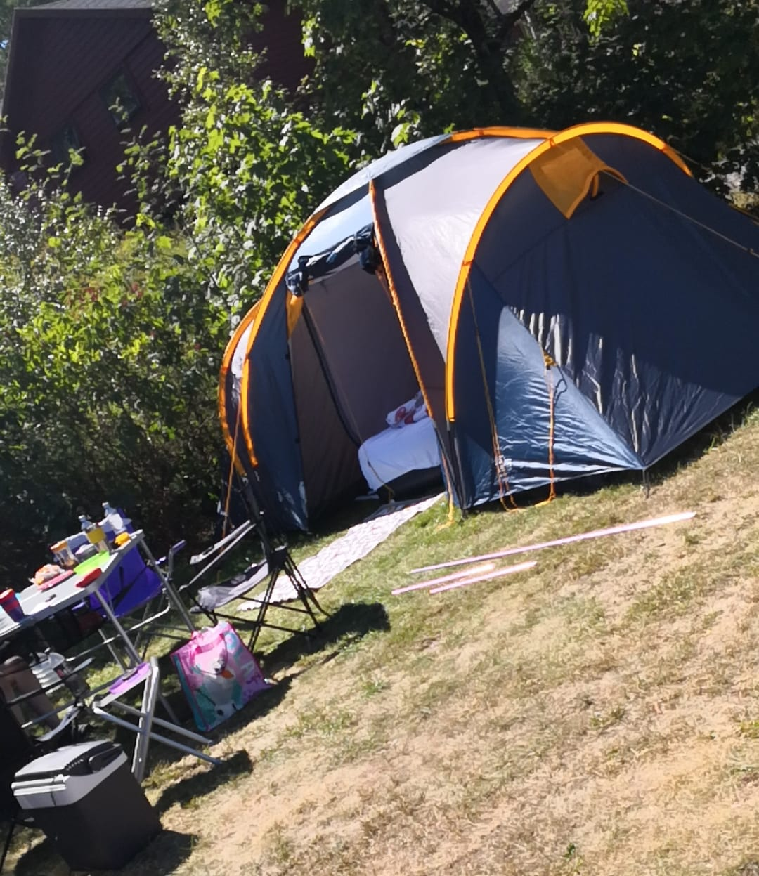 Kongeparken camping