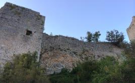 Visiting Kanafar, Croatia|Kanafar, Kroatia