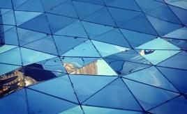 Art in Bergen - Reflections|Refleksjoner