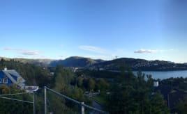 View from Grønskjæret|Utsikt fra Grønskjæret