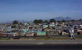 Visiting a Township