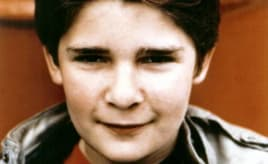 Childhood moviestars then and now|Barnefilmstjerner da og nå