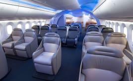 Airliners go back to the past|Flyselskapene går tilbake til fortiden