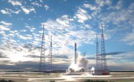 The future of space travel|Fremtidens romfart