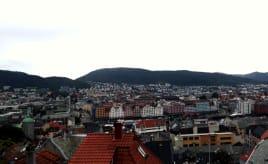 Wordless Wednesday - Calm day in Bergen|Ordløs onsdag - rolig dag i Bergen