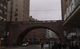 Visiting Stockholm|Stockholm i full fart