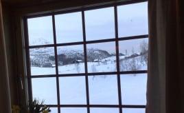 Skiing weekend at Furedalen|Helgetur til Kvamskogen