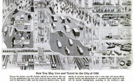 Traffic - You may live to see this Trafikk - Drømmeløsning fra 1925