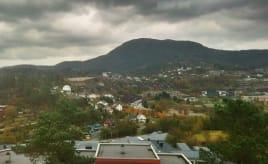 Autumn in Fyllingsdalen|Høst i Fyllingsdalen